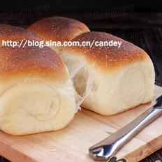 花生油面包