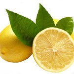 柠檬的挑选和保存