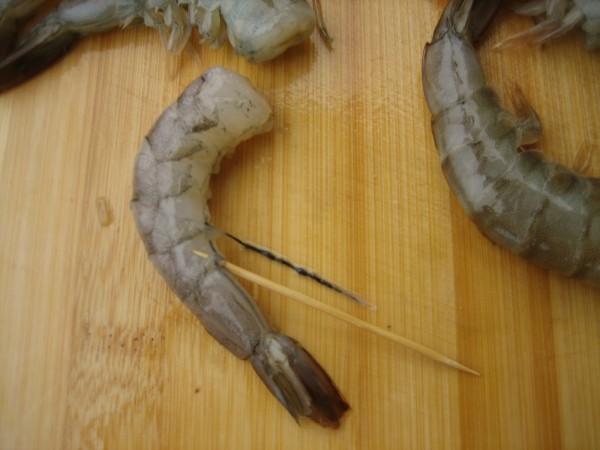 鲜虾虾胡萝卜肉丸