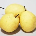 如何挑选新鲜又多水分的梨
