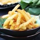 椒盐烤薯条