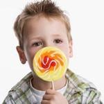 解决宝宝爱吃糖的小方法