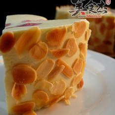 山楂冻芝士蛋糕