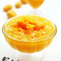 芒果西米捞