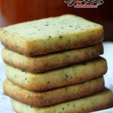 奶酥红茶饼干的做法