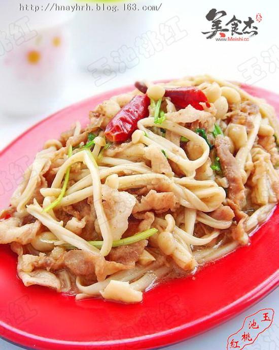 金针菇炒羊肉卷lH.jpg
