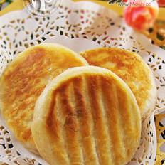 鲜肉酥饼的做法
