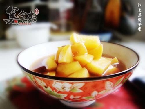 红豆桂圆汤煲苹果Jp.jpg