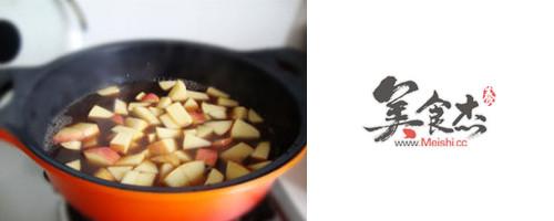 红豆桂圆汤煲苹果Ed.jpg
