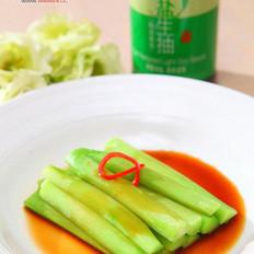 京酱芥兰菜