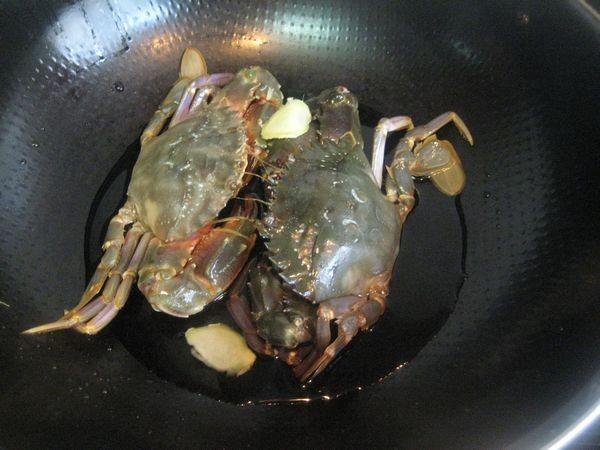 福州壶江渔民捕蟹季:青