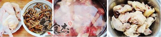 茶树菇炖鸡Gz.jpg