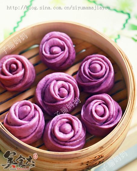 紫薯玫瑰花馒头Eu.jpg
