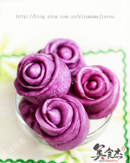 紫薯玫瑰花馒头Io.jpg