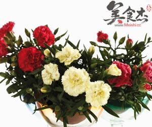 母亲节之花康乃馨的花语