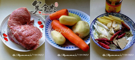 土豆炖牛肉的做法_3