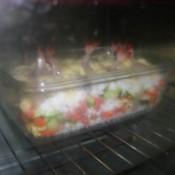 春笋樱虾饭