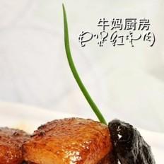 电锅香葱大饼