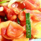 土豆炒番茄