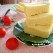 蜂蜜玉米蛋糕