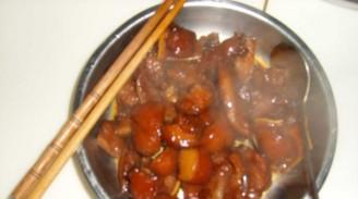 煲猪头肉的做法