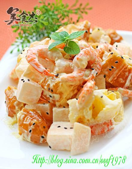 水果蝦仁油條沙拉xM.jpg