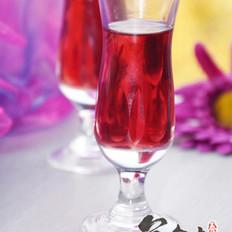 泡制杨梅酒的做法