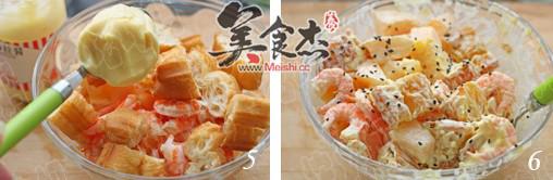 水果蝦仁油條沙拉Gh.jpg
