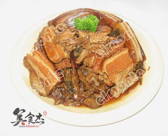 梅菜笋干扣肉Pe.jpg