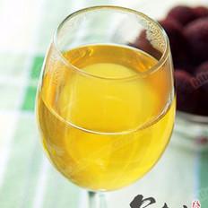 山楂红枣汁的做法