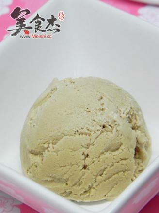 咖啡冰淇淋的做法
