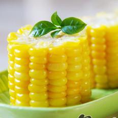 黄油玉米棒
