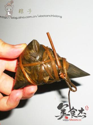 蜜枣豆沙粽子 - 幸存者 - 幸存者