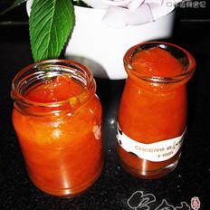 杏子酱的做法