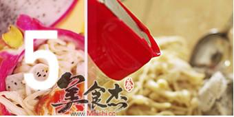 金针菇与火龙果妙趣组合LB.jpg