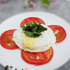 冰镇鲜香微波煎鸡蛋的做法