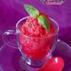 番茄沙冰的做法