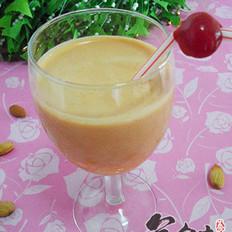 干果酸奶昔的做法