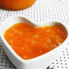 甜杏酱的做法