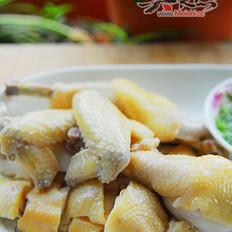 粵菜白切雞的做法