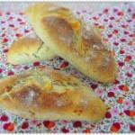 克夫滋杏桃干面包的做法