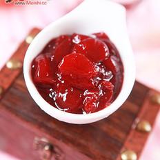 自制樱桃果酱的做法