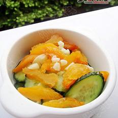 酸甜脆黄瓜的做法