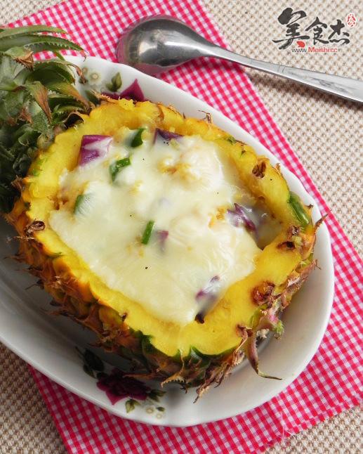 咖喱菠蘿焗飯Xc.jpg