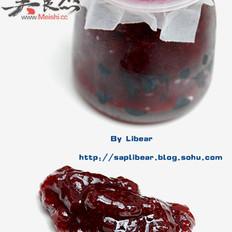 樱桃果酱的做法