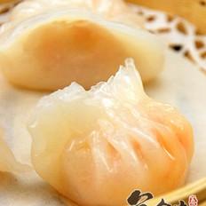 虾饺皇的做法