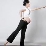 孕妇做运动不能太疲惫