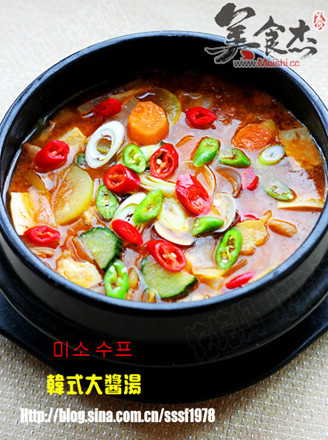 五花肉汤怎么煮的做法