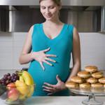 面对孕早期症状怎么补充营养
