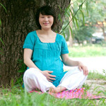 孕期保健与散步作息安排